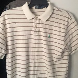 Men's Large Polo T-shirt